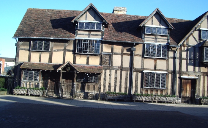 Four hundred years of WilliamShakespeare