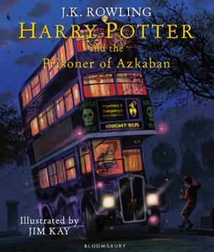 Azkaban cover