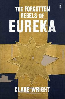 rebels of eureka