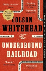undergroud railroad