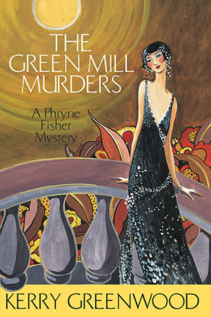 green mill murder