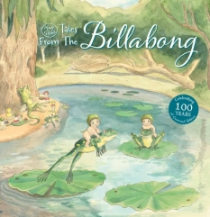 tales from the billabong