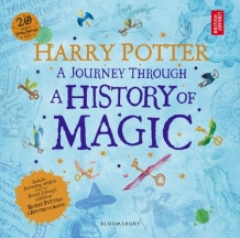 journey through a history of magic