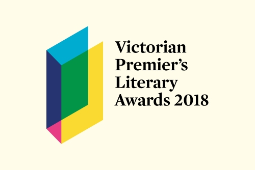 2018 VPLA Victorian Premier's Literary Awards key art tile.jpg