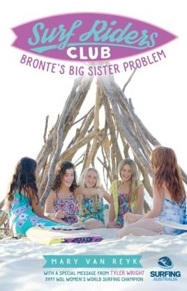 brontes big sister