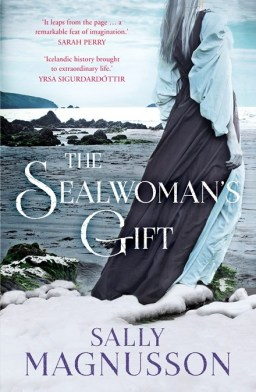 sealwoman