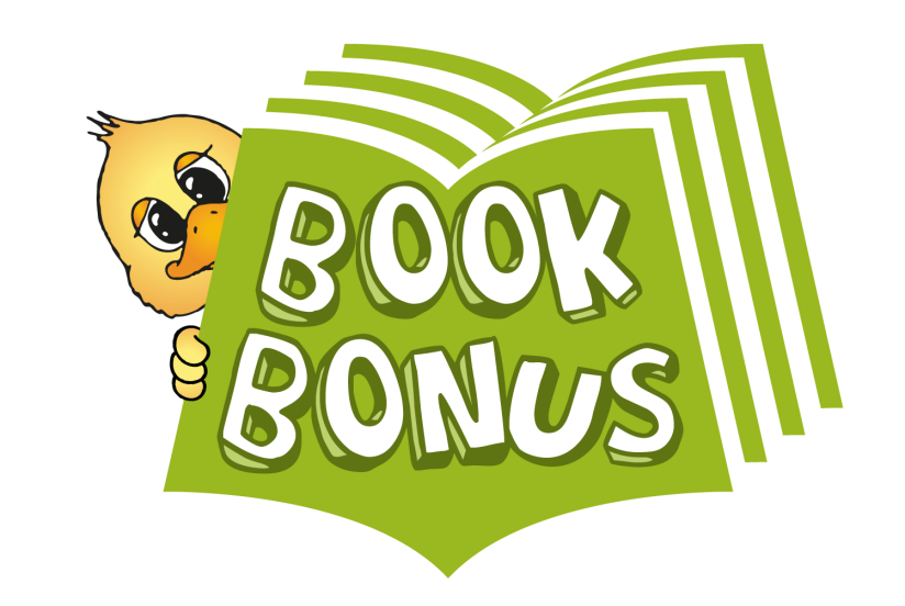 BookBonus_Duck
