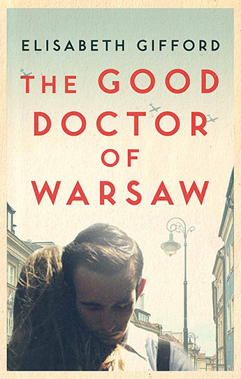 good doctor of warsaw