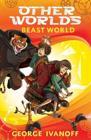 Beast world