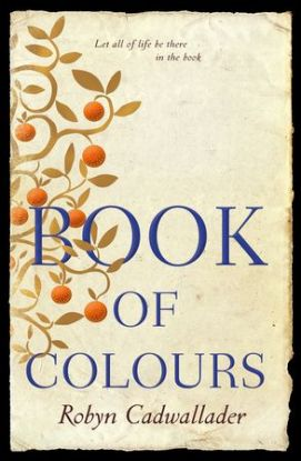 book of colpurs