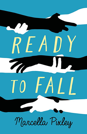 ready to fall
