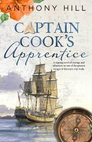 captain cooks apprentice