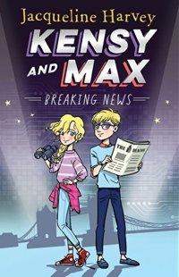 kensy and max 1