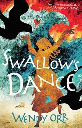 swallows dance