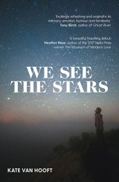 we see the stars
