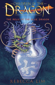 relic of the blue dragon