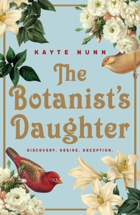 the botanists daughter