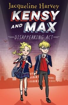 Kensy and Max 2