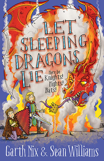 let sleeping dragons lie