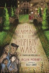whispering wars