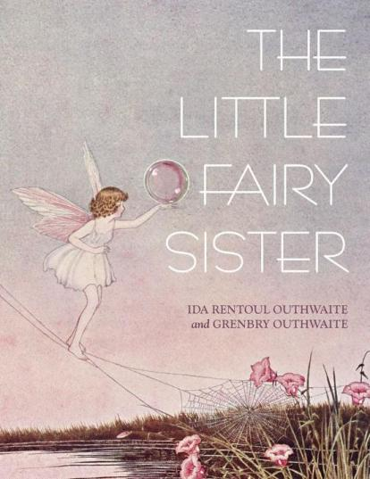 little fairy sister