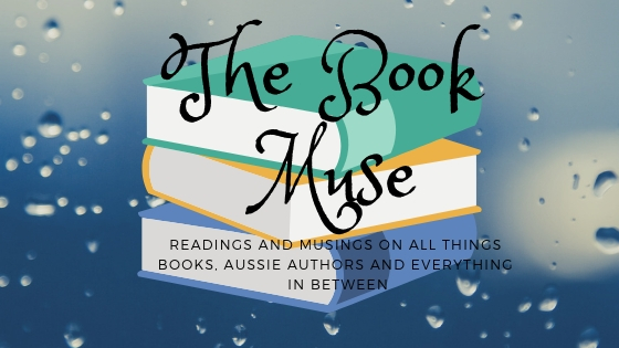 Readings and Musings on all things books, Aussie authors and everything in between