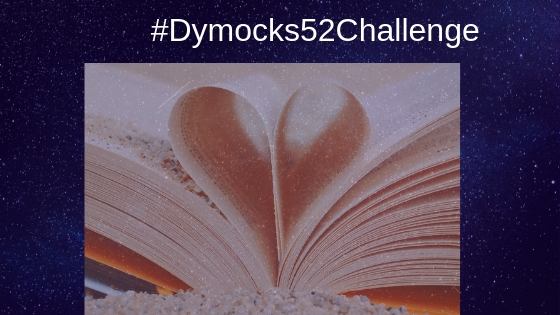 #Dymocks52Challenge