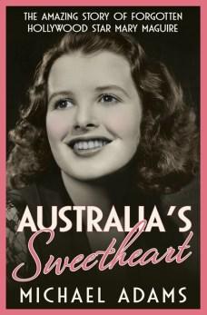 australia's sweetheart