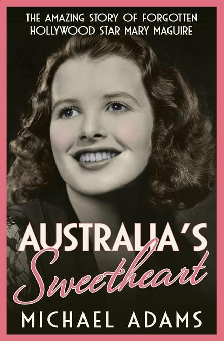 Australia's Sweetheart.jpg
