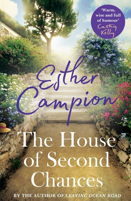 house of second chances