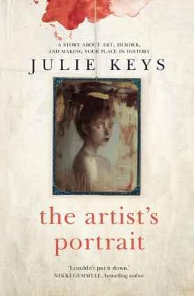 Artists Portrait