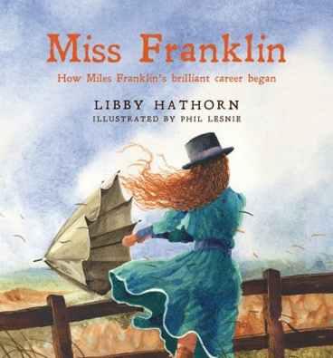 Miss Frankin