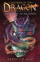 race for red dragon