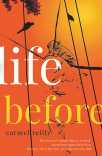 life before