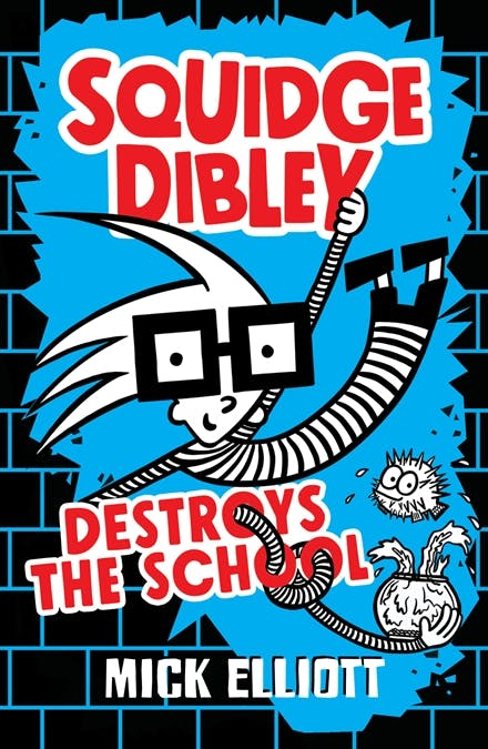 Squidge Dibley
