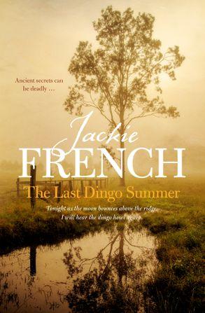Last Dingo Summer