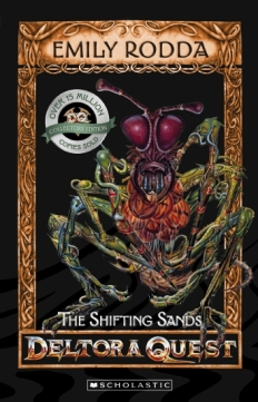the shifting san ds