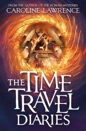Time Travel Diaries 1