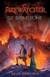 Fire watcher Brimstone