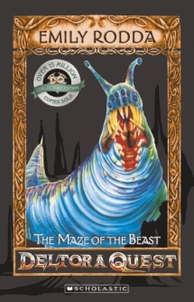 The Maze of the Beast