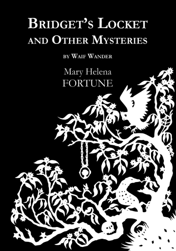 Bridgets Locket and Other Mysteries Front Cover