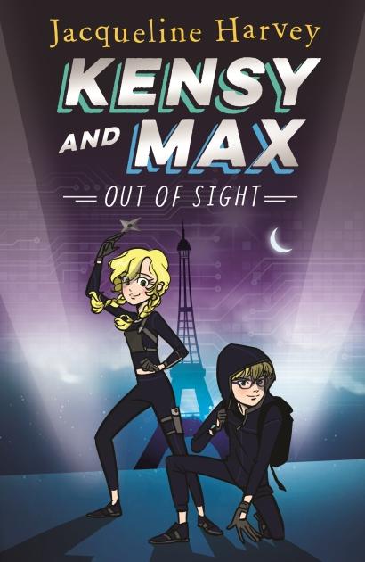 Kensy and Max 4