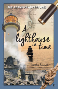 A Lighthouse in time