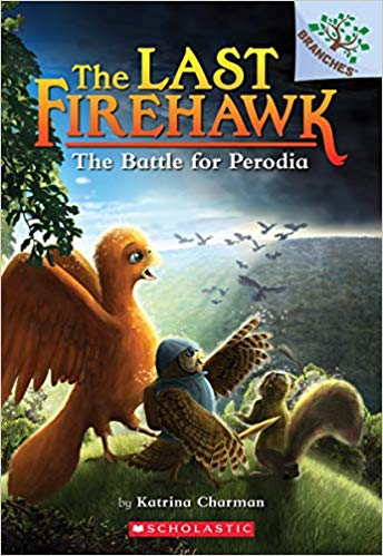 battle for perodia