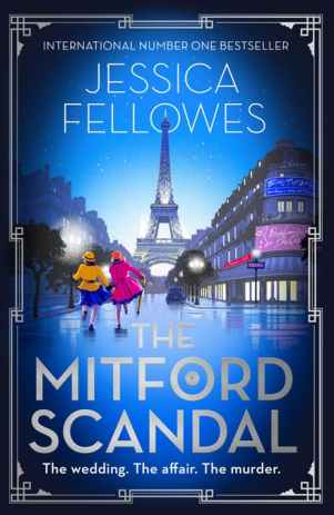 Mitford Scandal
