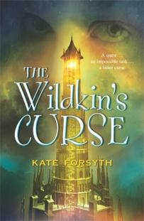 wildkins curse