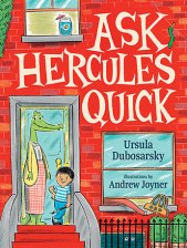 ask hercules quicl