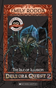 isle of illusion