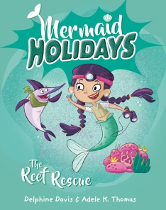 mermaid holidays 4