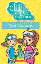 reef explorers